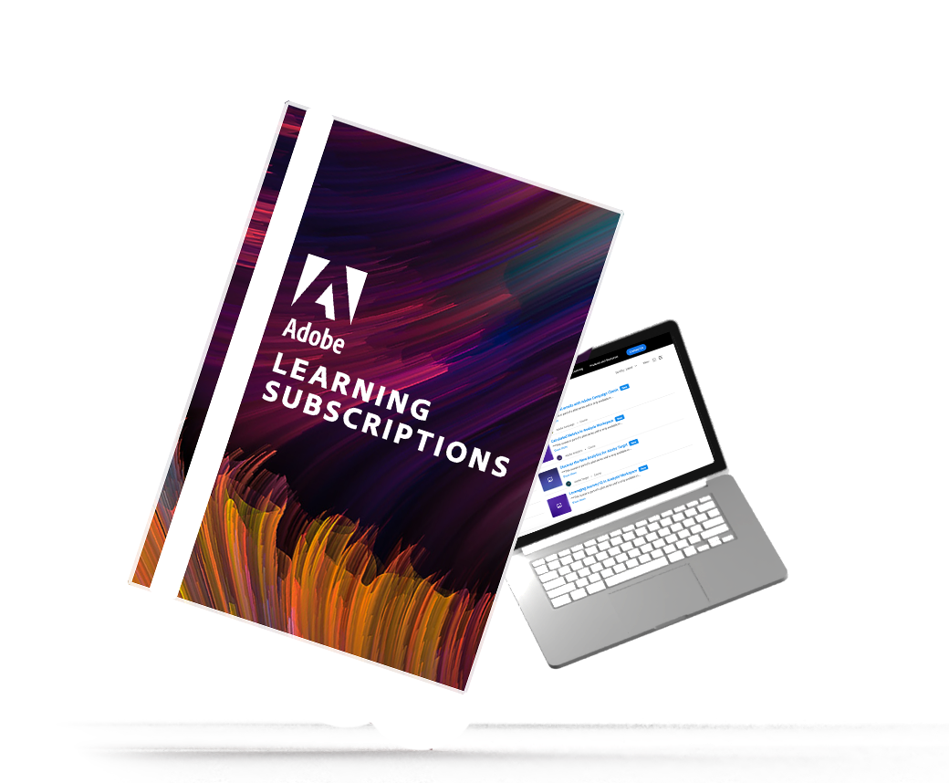 Adobe Digital Learning Services | Training & Certification